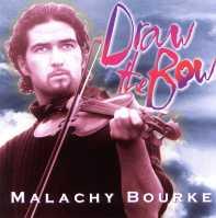 Malachy Bourke